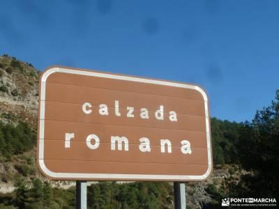 Torozo-Sierra de Gredos-Cinco Villas; viajes a medida grupos pequeños atención exclusiva al sender